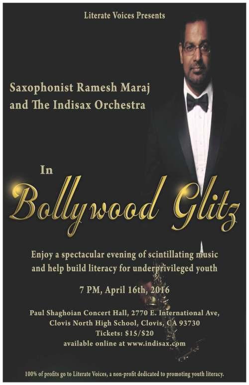 Bollywood glitz (1)